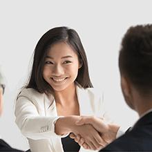 employment law button